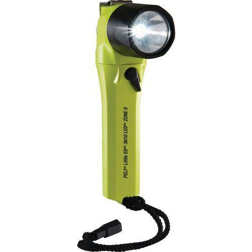 Lanterna LED Little Ed - ATEX Zona 0 - 126 lm
