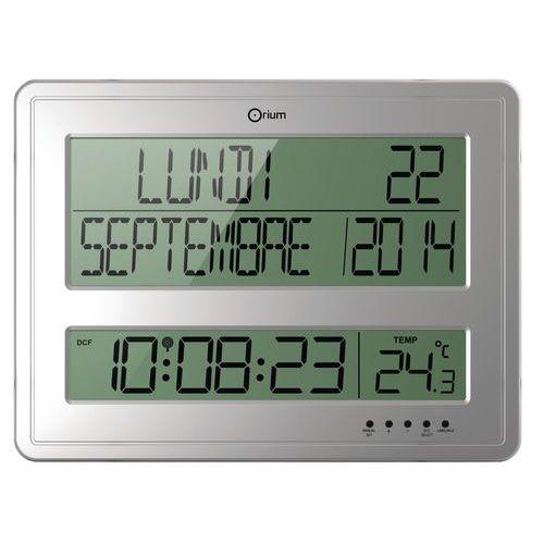Relógio digital com calendário RC Orium
