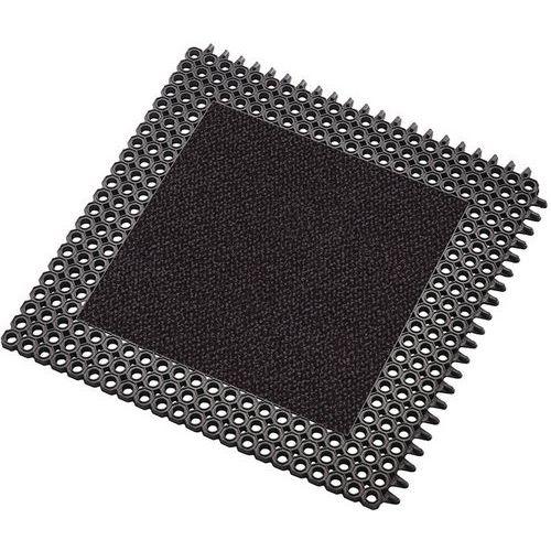 Placa modular de 12mm com tapete absorvente antifogo