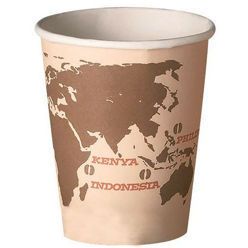 Copos World Map