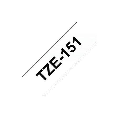 Fita TZe - S - 151 adesiva forte