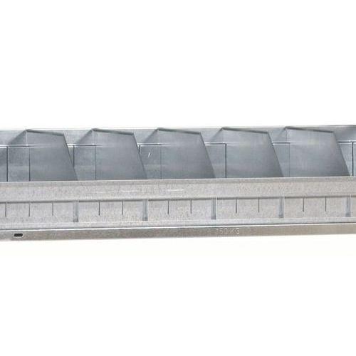 Separador para compartimentos a granel Easy-Fix