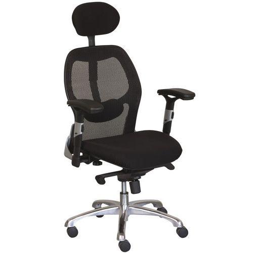 Cadeira de executivo ergonómica Vera