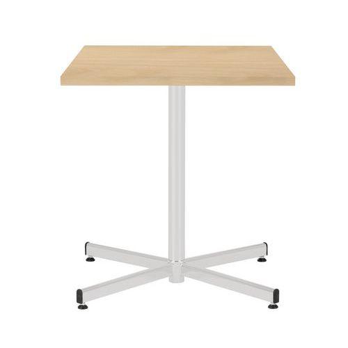 Mesa de cafetaria - 80 x 80 cm - Quadrada