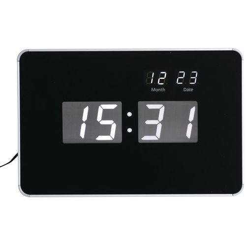 Relógio de parede LED – Manutan