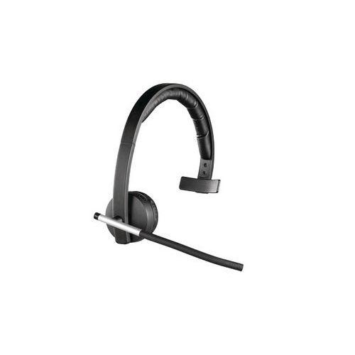 Logitech H820e – Auriculares DECT