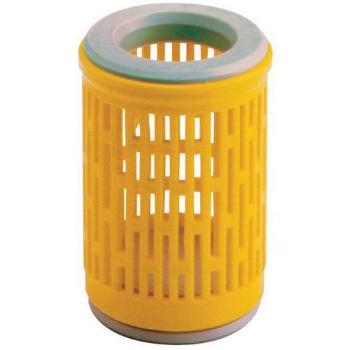 Filtro para bomba elétrica