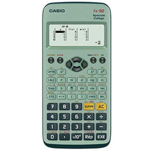 Calculadora científica CASIO FX 92