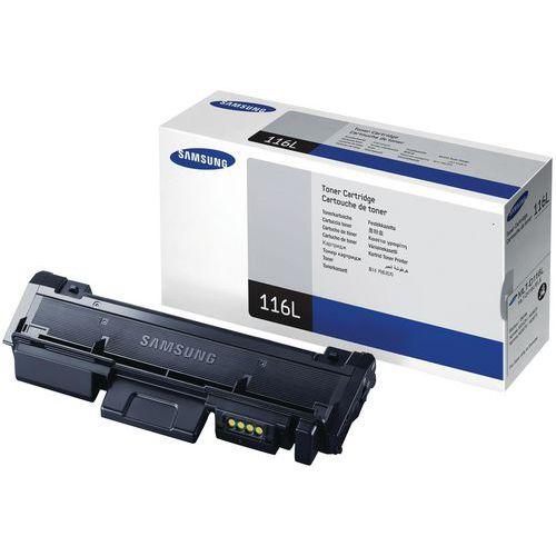 Toner - MLT-D116L - Samsung