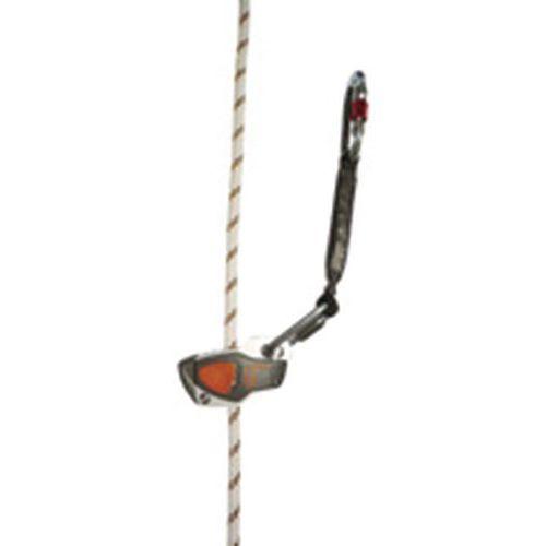 3 em 1: anti-queda deslizante + bloqueador sobre corda + tensor de cabo com cabo de extensão+1 am002