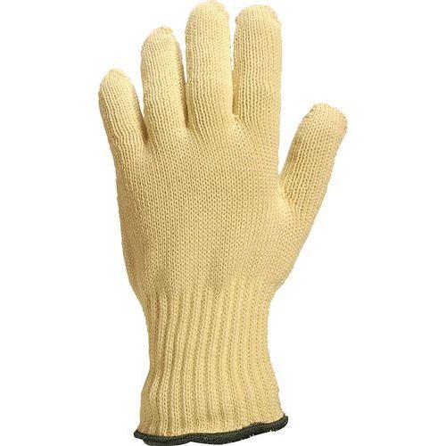Luva kevlar® anti-calor 250°c - punho 10 cm
