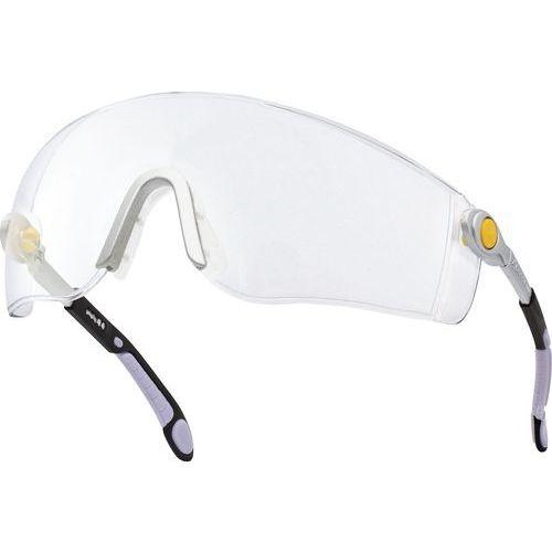 Óculos policarbonato monobloco