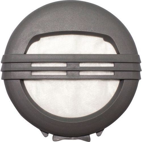 Kit de 2 filtros p2 para meia-máscara serie m6000 jupiter + 20 peças de filtração p2 sobressalentes