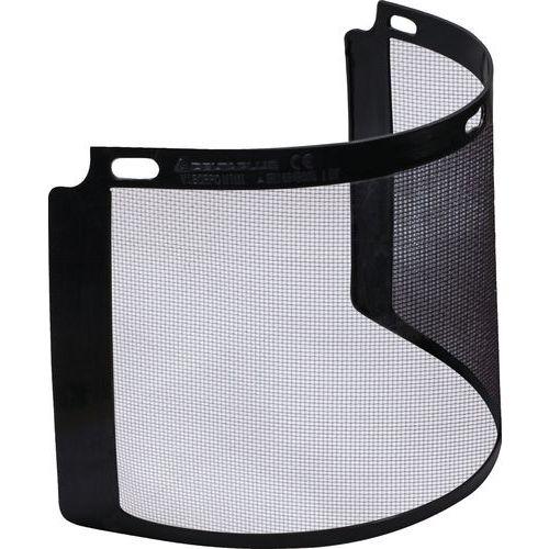 Kit de 2 viseiras em rede - para visor-hold mini