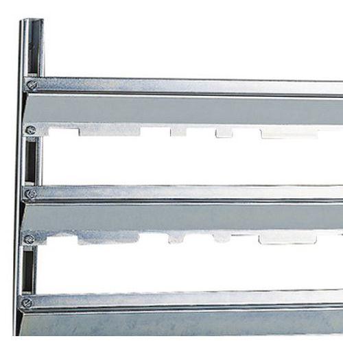 Estante para caixas de bico Silafix
