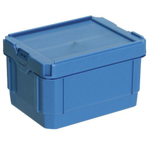 Caixa de transporte Poolbox – 200 a 600mm de comprimento – 2,6 a 49L