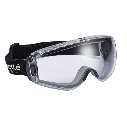 Óculos-máscara Pilot