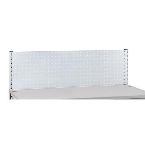 Superestrutura com 2 suportes - Largura: 128 cm