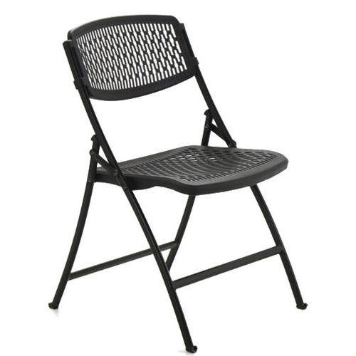 Cadeira dobrável Net