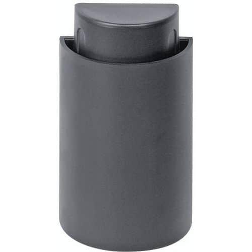 Apagador para quadro branco - com suporte magnético