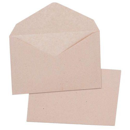 500 envelopes Élection