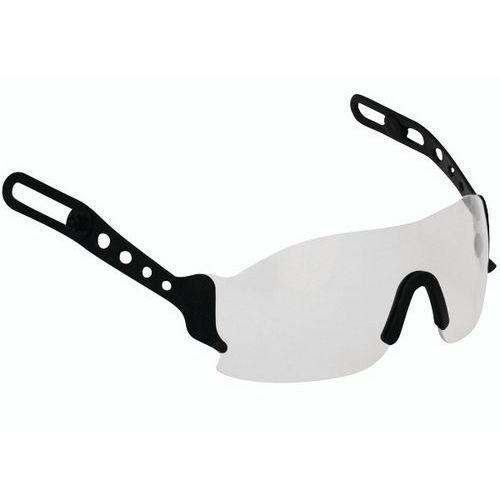 Óculos retráteis para capacete EVO3/Lite