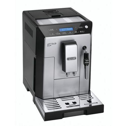 Máquina de café expresso Delonghi Eletta plus