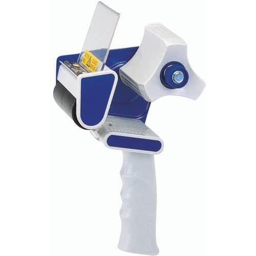 Porta-rolos ergonómico para utilização intensiva – Manutan