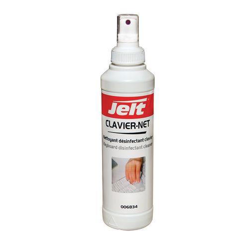 Produto de limpeza e desinfeção de CLAVIER NET