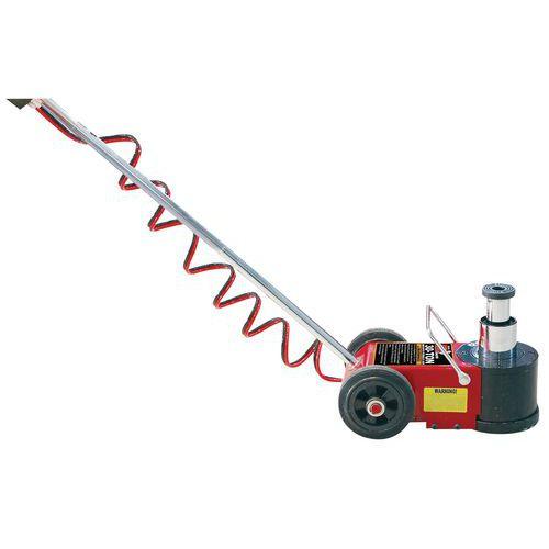 Macaco hidropneumático - Capacidade de 15/30 toneladas