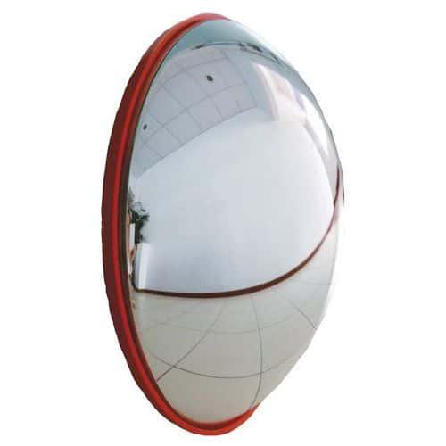 Espelho de segurança - Visão 180°
