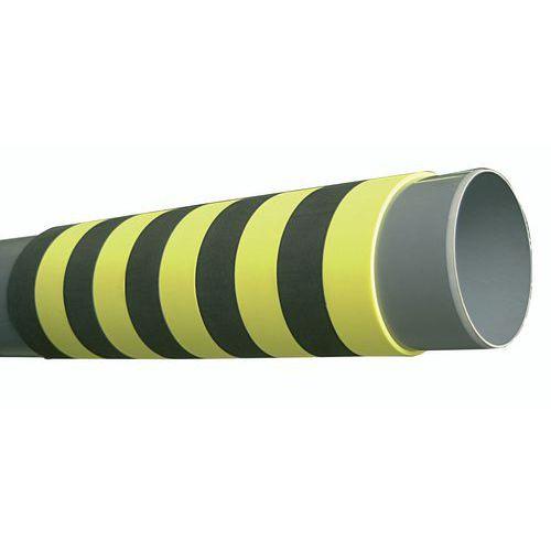 Amortecedor de impactos Amortiflex ® – para tubos – rolo de 10 metros