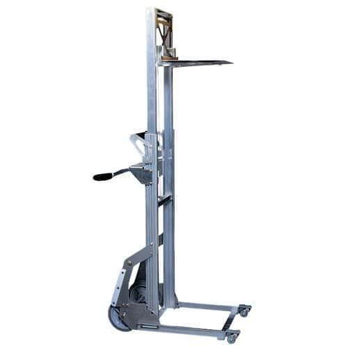 Empilhador - Capacidade de 90 kg