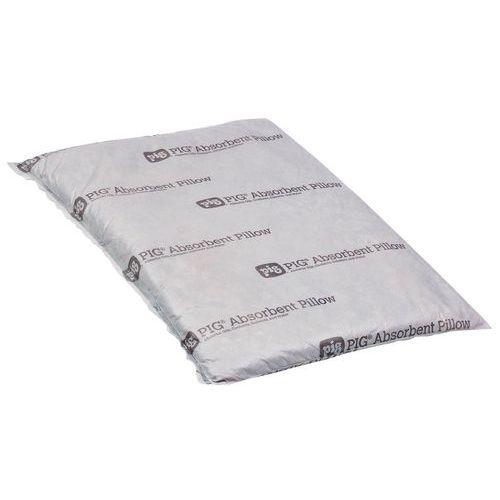 Almofada absorvente universal - Capacidade total de absorção 121 L