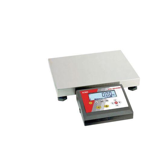 Balança de balcão multifunções - Capacidade 30 a 60 kg