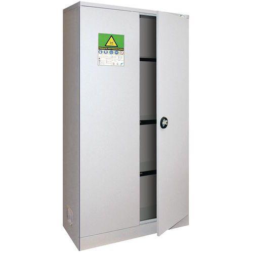 Armário fitossanitário Eco - 200 L