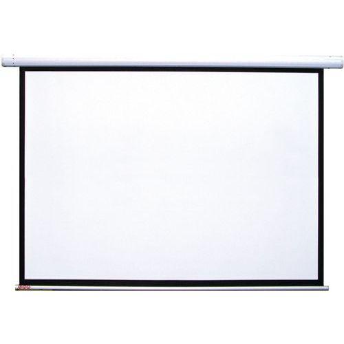 Ecrã de projeção de parede com motor Oray Cineflex