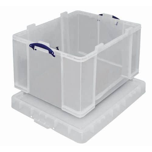 Caixa de arrumação - Comprimento 245 mm