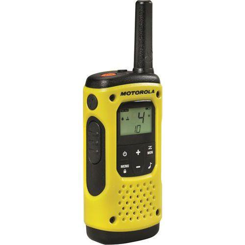 Walkie-talkie TLKR-T92 Motorola