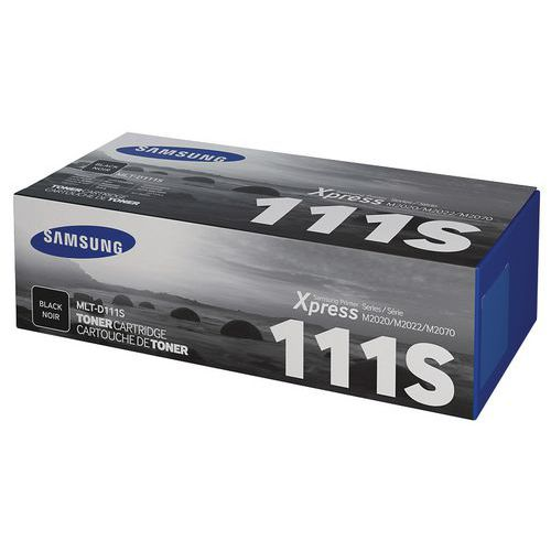 Toner - MLT-D111S - Samsung