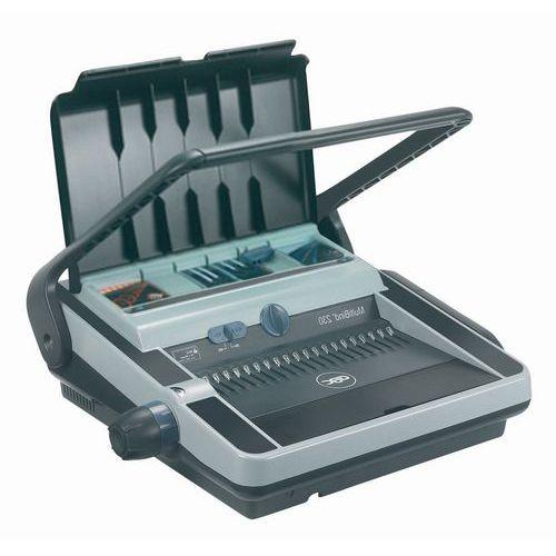 Perfuradora-encadernadora GBC Multibind 230