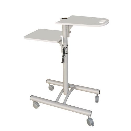 Mesa para projetor Desq 1570
