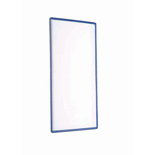 Bolsa de exposição adesiva Tarifold - A4 (vertical)