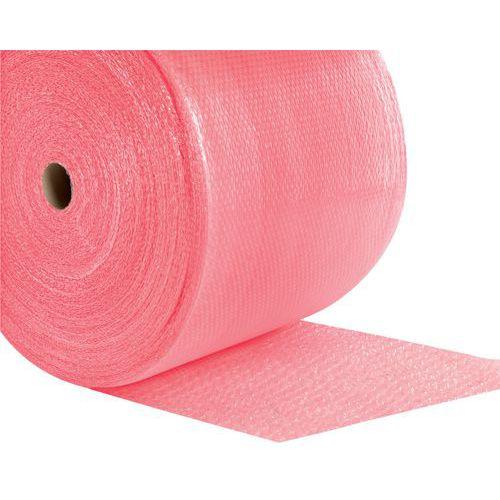 Plástico de bolhas de ar antiestático Aircap® - Ø 10 mm
