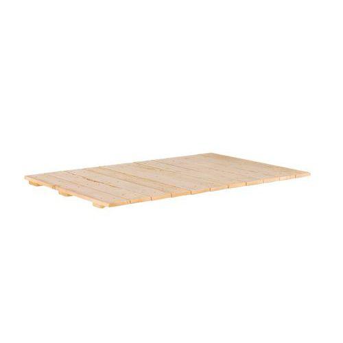 Prateleira em madeira Clip-Fix
