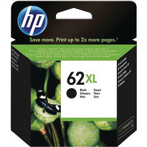 Cartucho de tinta - 62 - HP