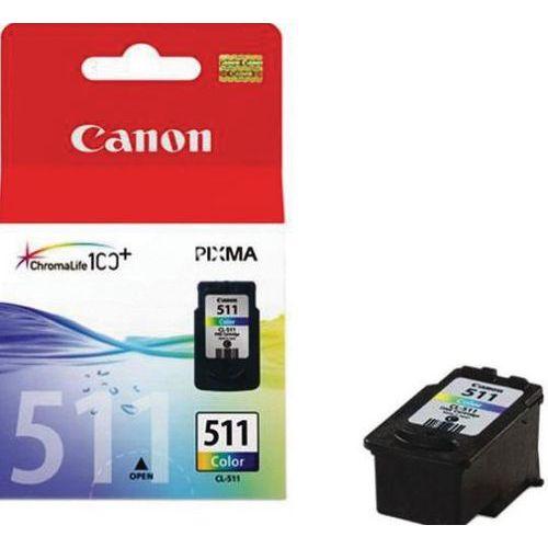 Cartucho de tinta - CLI-511 - Canon