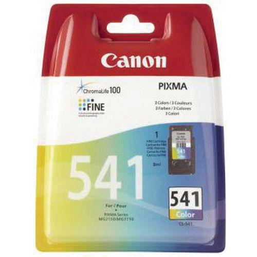 Cartucho de tinta - CL-541 - Canon