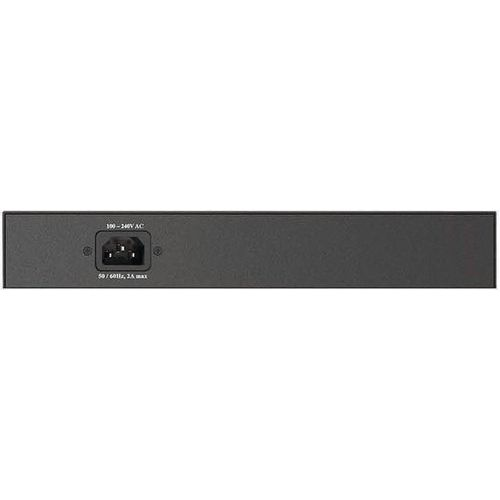 D-Link switch 8 portas DGS-1008MP