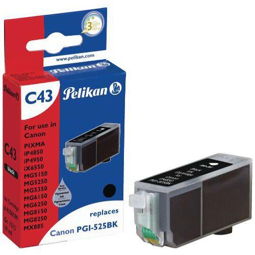 Cartucho de tinta - PGI-525 - Pelikan
